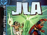 Just Imagine: JLA Vol 1 1