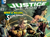 Justice League Vol 2 19