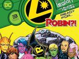 Legion of Super-Heroes Vol 8 3