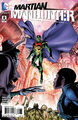 Martian Manhunter Vol 4 8