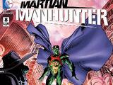 Martian Manhunter Vol 4 8