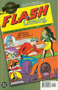 Millennium Edition Flash Comics 1