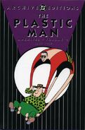 Plastic Man Archives Vol 1 4