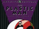 Plastic Man Archives Vol. 4 (Collected)