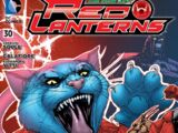 Red Lanterns Vol 1 30