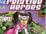 Relative Heroes Vol 1 3