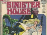 Sinister House of Secret Love Vol 1