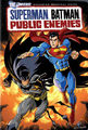 Superman Batman Public Enemies DVD