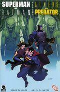 Superman and Batman vs. Aliens and Predators 2