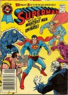 The Best of DC Vol 1 32