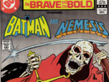 The Brave and the Bold Vol 1 193