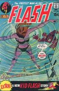The Flash Vol 1 202
