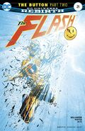 The Flash Vol 5 21