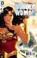 The Legend of Wonder Woman Vol 2 1