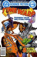 Time Warp 3