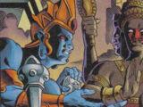 Vishnu (New Earth)