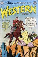 Western Comics Vol 1 40