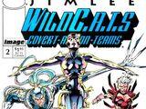 WildC.A.T.s Vol 1 2