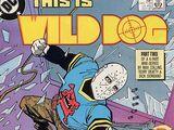 Wild Dog Vol 1 2