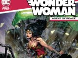 Wonder Woman: Agent of Peace Vol 1 13 (Digital)