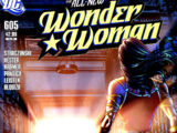 Wonder Woman Vol 1 605