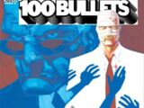 100 Bullets: The Counterfifth Detective (Collected)