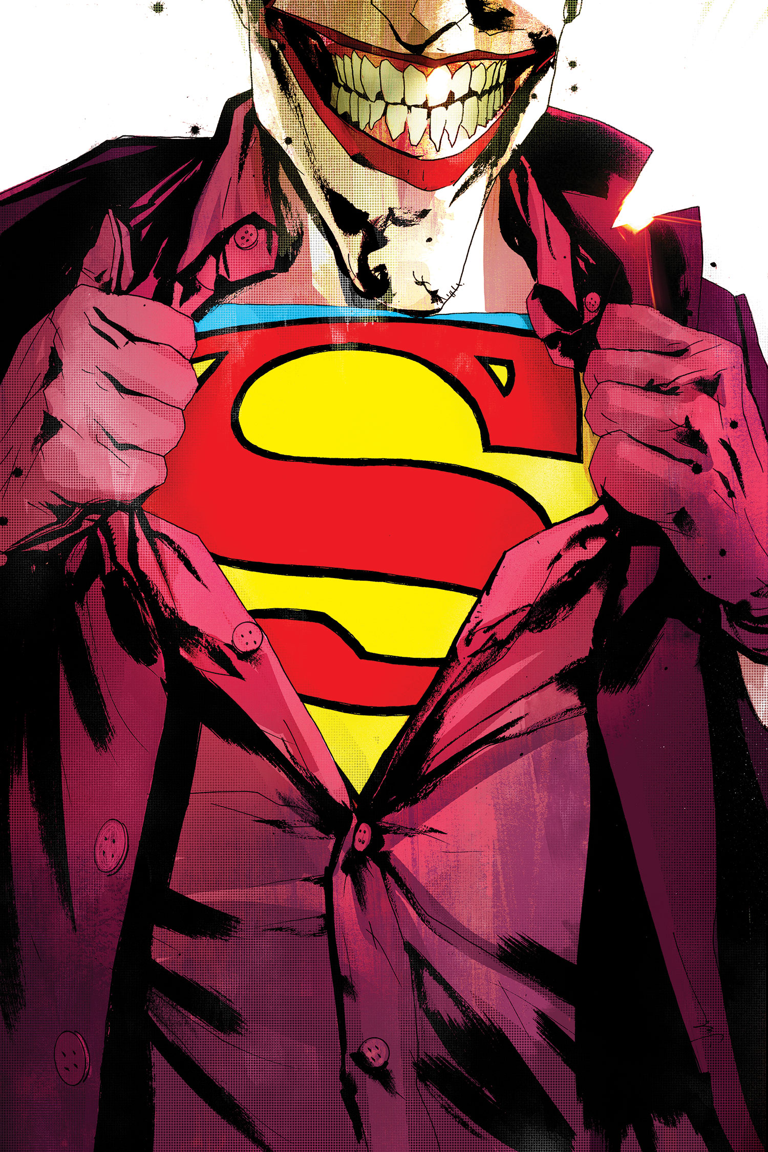 Adventures of Superman Vol 2 14  DC Database  FANDOM powered by