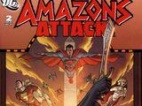 Amazons Attack Vol 1 2