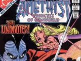 Amethyst, Princess of Gemworld Vol 1 7