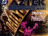 Aztek: The Ultimate Man Vol 1 9