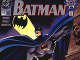 Batman Vol 1 0