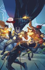 Batman kills his allies
