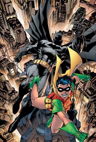 File:Batman and Robin (Earth-31).jpg