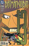 Batman and Robin Adventures Vol 1 13