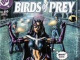 Birds of Prey Vol 1 69