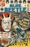 Blue Beetle Vol 5 4