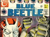 Blue Beetle Vol 5 4