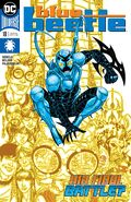 Blue Beetle Vol 9 18