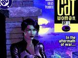 Catwoman Vol 3 37