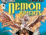 Demon Knights Vol 1 3