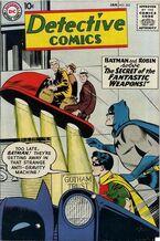 Detective Comics 263