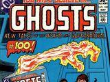 Ghosts Vol 1 100