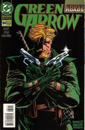 Green Arrow Vol 2 84
