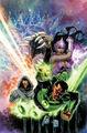 Green Lantern Corps Vol 3 31 Textless