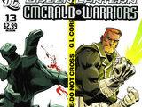 Green Lantern: Emerald Warriors Vol 1 13