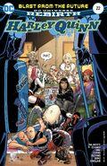 Harley Quinn Vol 3 22