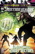 Justice League Odyssey Vol 1 14
