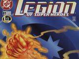Legion of Super-Heroes Vol 4 81