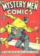 Mystery Men Comics Vol 1 20