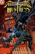 Nightwing Huntress Vol 1 2